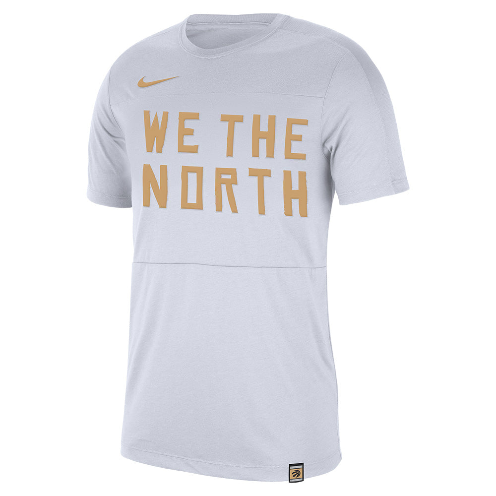 b22207b150f Raptors Nike Men s OVO City Edition  We the North  Tee – shop.realsports