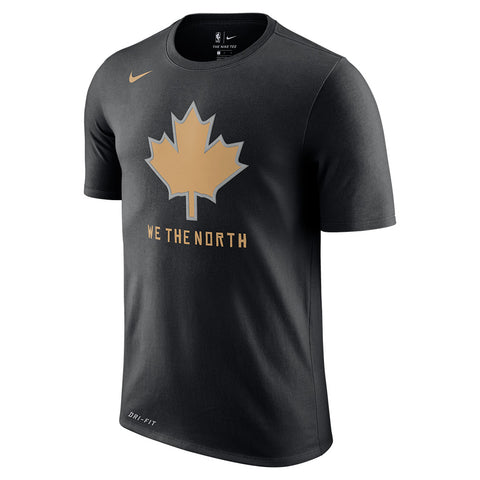 Raptors Nike Youth OVO City Edition  We the North  ... c627c6341