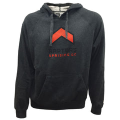Toronto Raptors Uprising Men's Grey Hoody