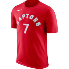 Toronto Raptors Men's Lowry Player Tee