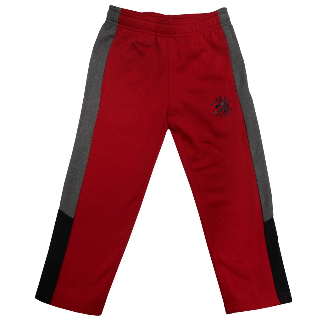 Toronto Raptors Child One and One Pant Set