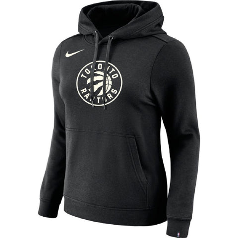 Raptors Nike Ladies Essential Hoody