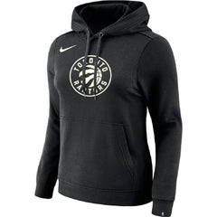 Toronto Raptors Nike Ladies Primary Logo Essential Hoody