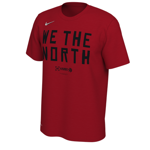 Raptors Nike Men's 2019 Playoffs Tee