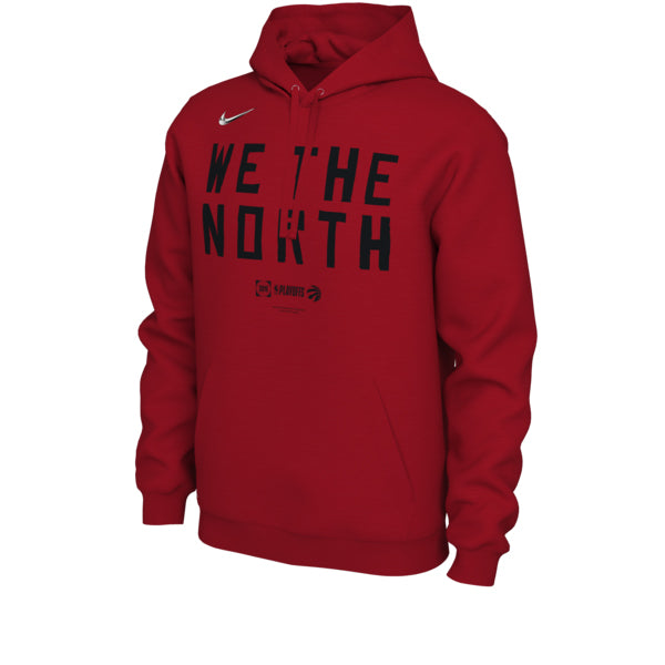 Raptors Nike Men's 2019 Playoffs Hoody