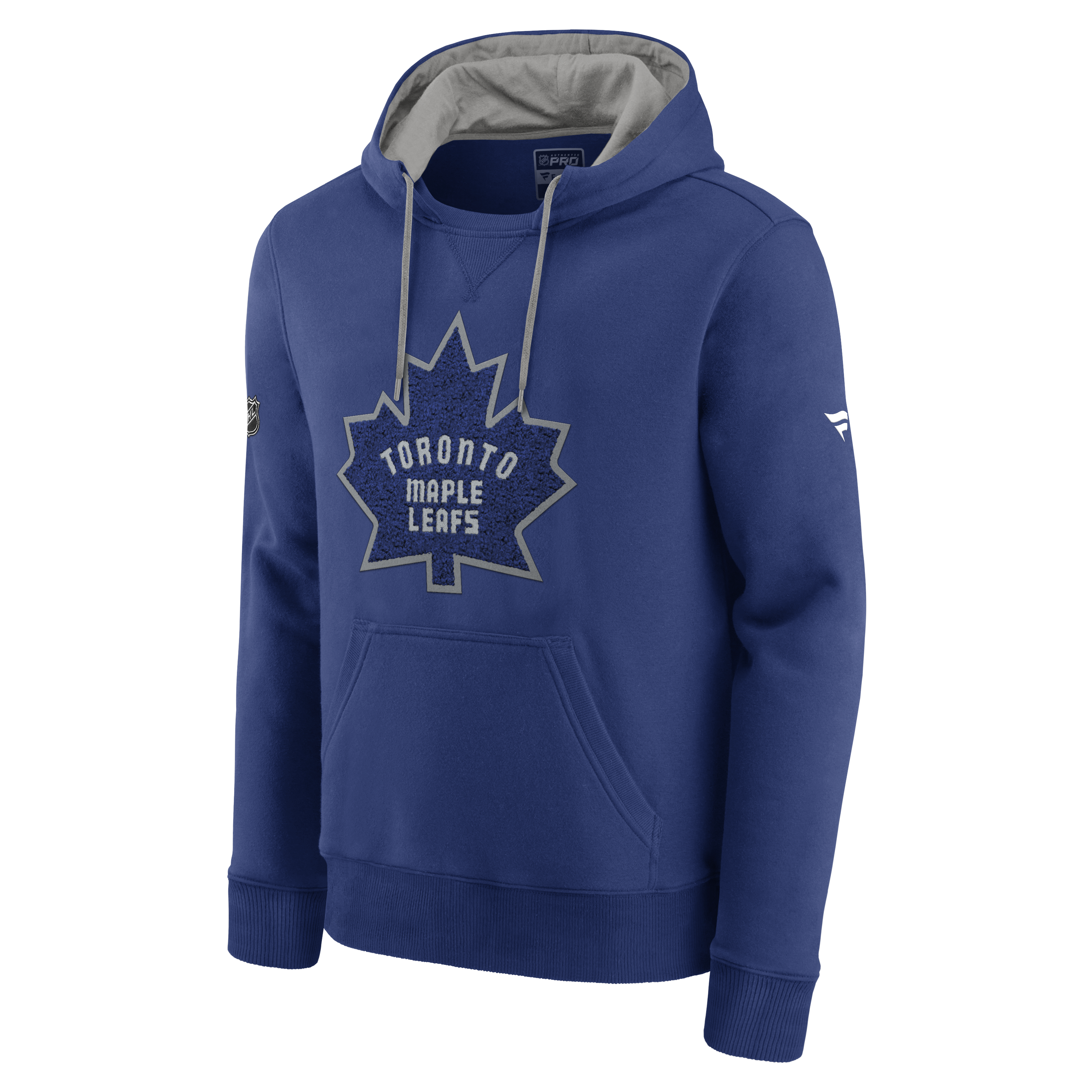 Maple Leafs Men's Special Edition Archival Throwback Hoody