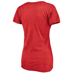 Toronto FC Fanatics Ladies Classic Wordmark Tee