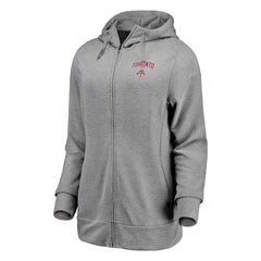 Toronto FC Fanatics Ladies Versalux Lock Up Full Zip Hoody