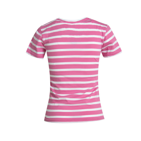 Argos Youth Girls Striped Tee