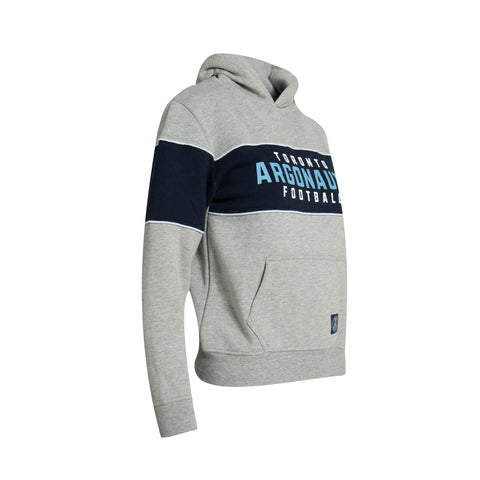 Argos Youth Colour Block Hoody