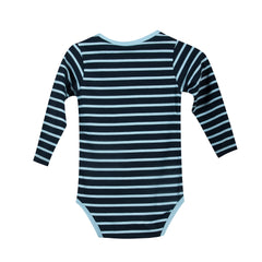 Argos Infant Striped Onesie