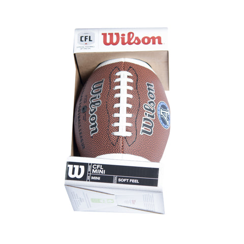 Argos Wilson Team Mini Football