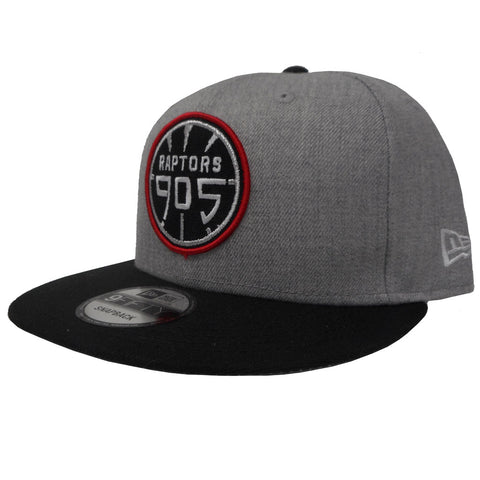 Raptors 905 Men's Authentic On Court Hat