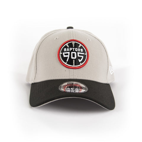 Raptors 905 Men's 3930 Two Tone Flex Hat