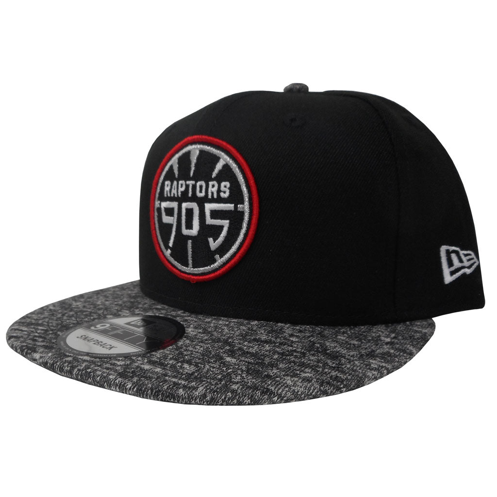 Raptors 905 Men's Two Tone 950 Snapback Hat