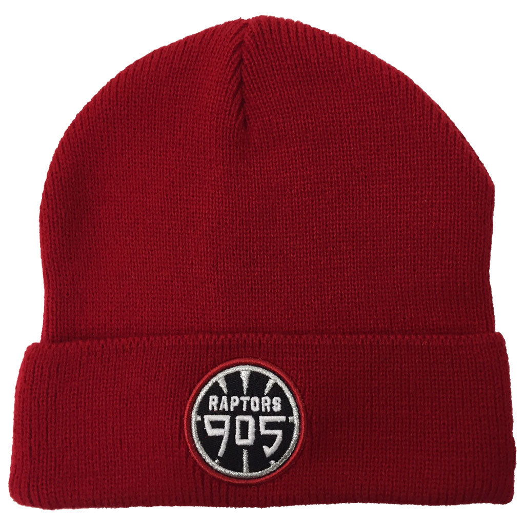 Raptors 905 Adult Toque