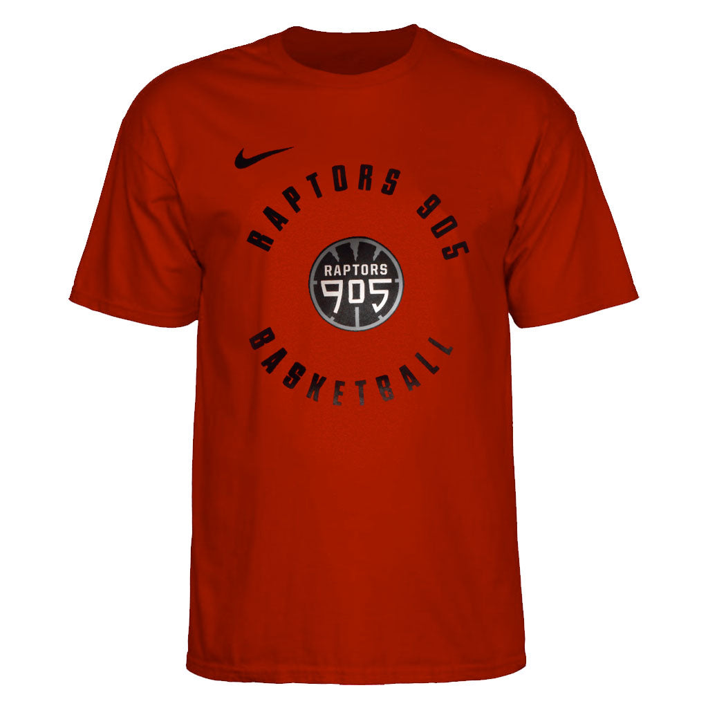 Raptors 905 Youth Dri-Fit Short Sleeve Tee