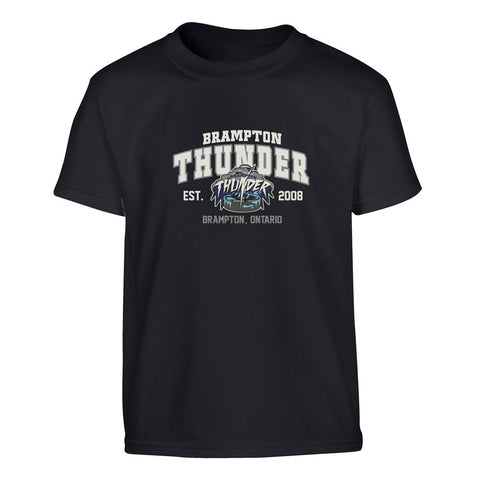 Brampton Thunder Youth S/S Tee