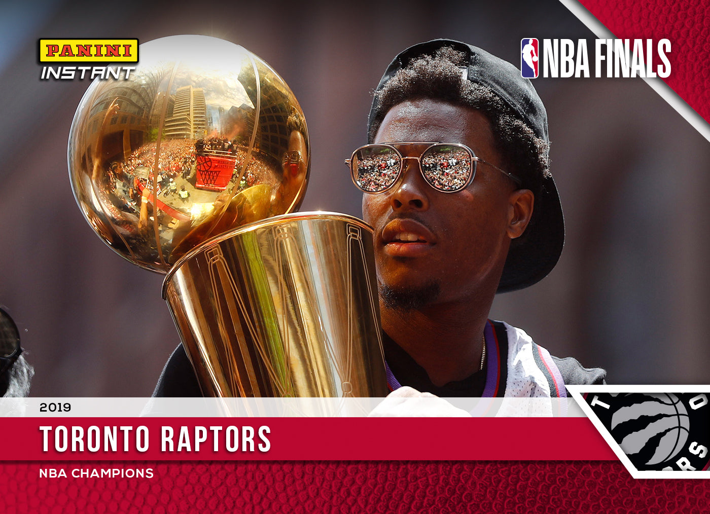 30 Team Raptors 2019 Panini Card Set Champs shop NBA –