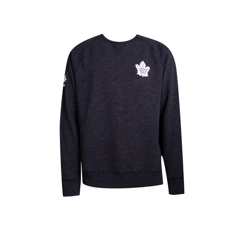 Maple Leafs Roots Men's Freedom Crew Sweater