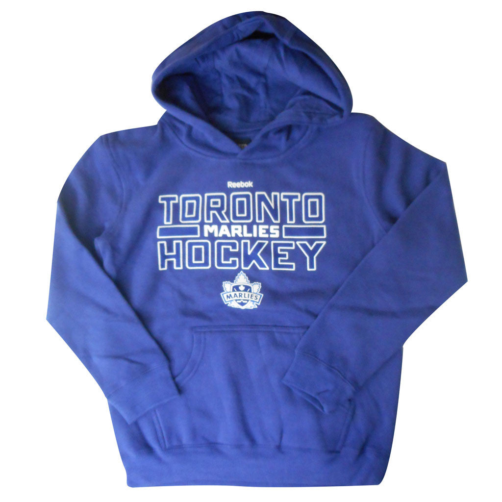 Toronto Marlies Youth Hometown Pride Hoody