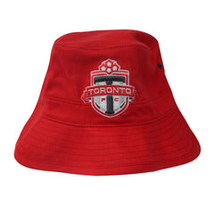 Toronto FC Adult Bucket Hat