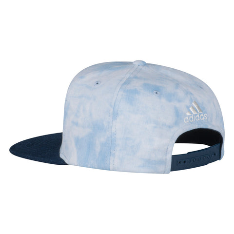 Toronto FC Adidas Men's Two-Tone Denim Snapback