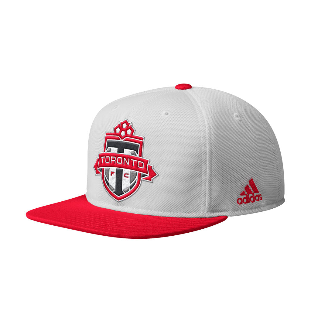 Toronto FC Men's Two Tone Snapback