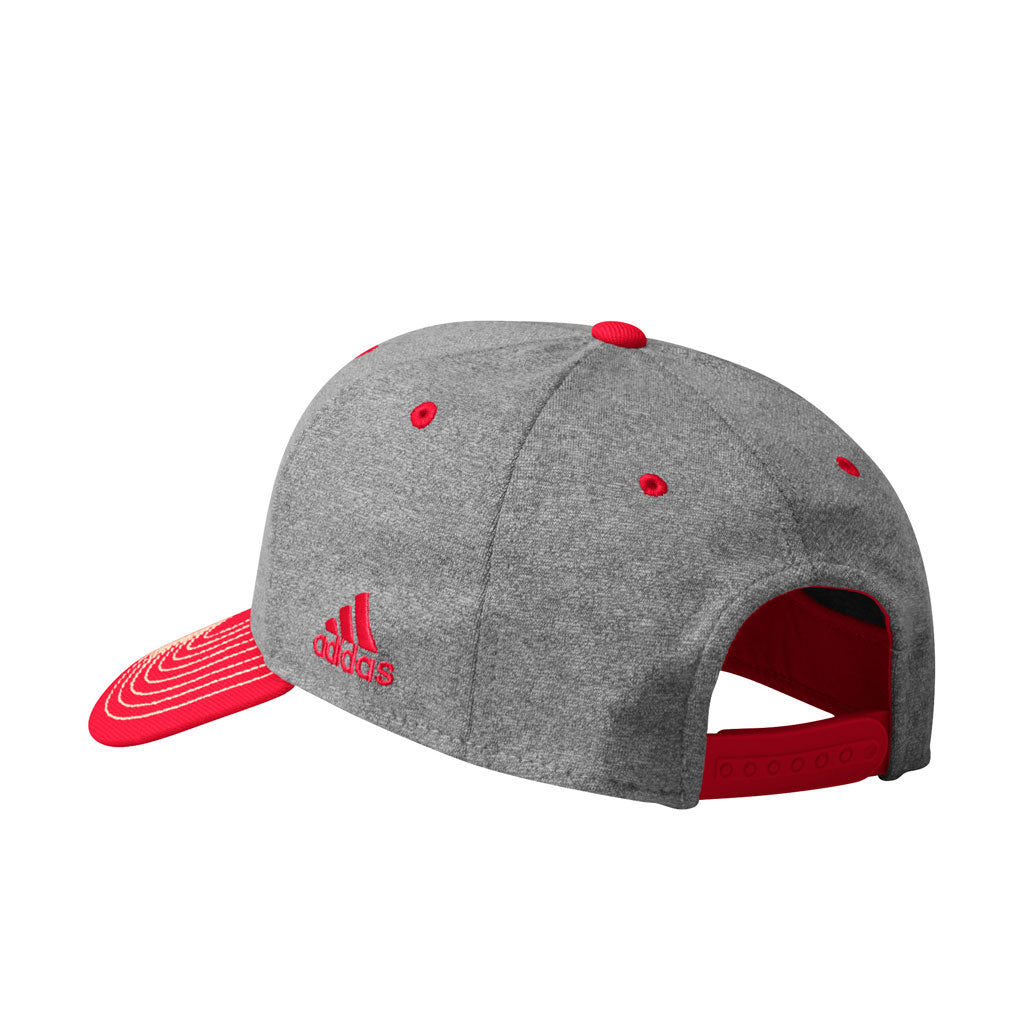 Toronto FC Men's Fan Structured Adjustable