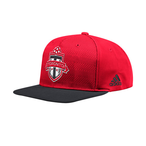 Toronto FC Men's Authentic Snapback Hat
