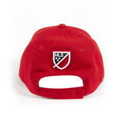 Toronto FC New Era Men's 940 League Adjustable Hat