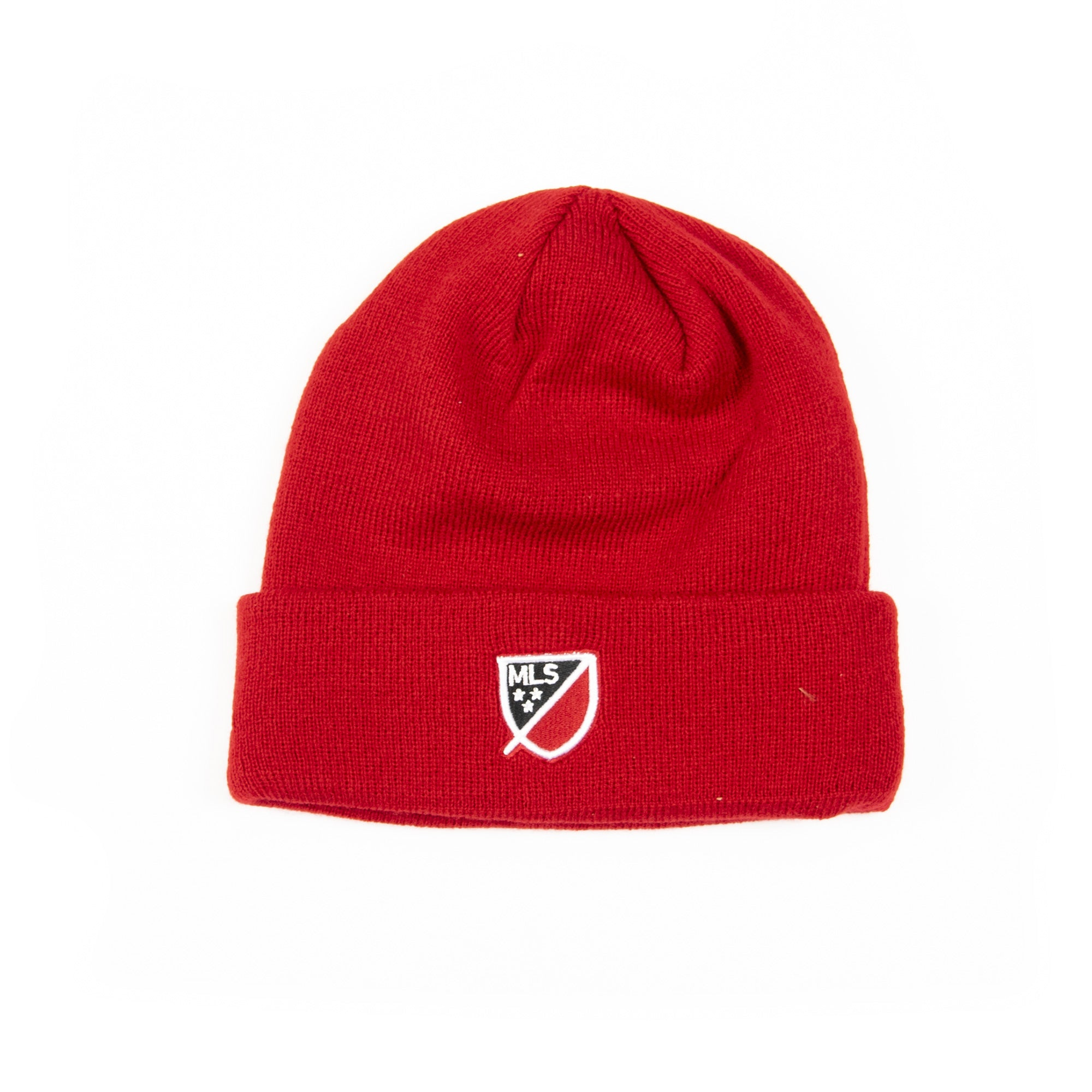Toronto FC New Era Men's Cuffed Toque