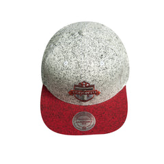 Toronto FC Mitchell & Ness Men's Norest Snapback