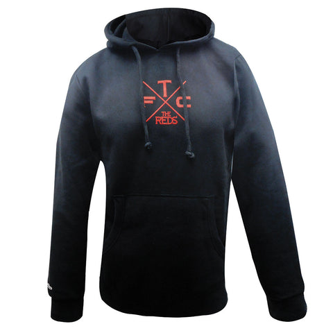 Toronto FC Mitchell & Ness Men's 'At the Crossroad' Hoody