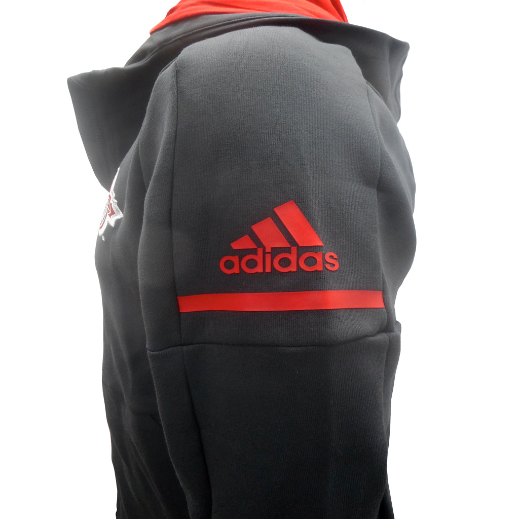 Toronto FC Adidas Men's Authentic Travel Jacket