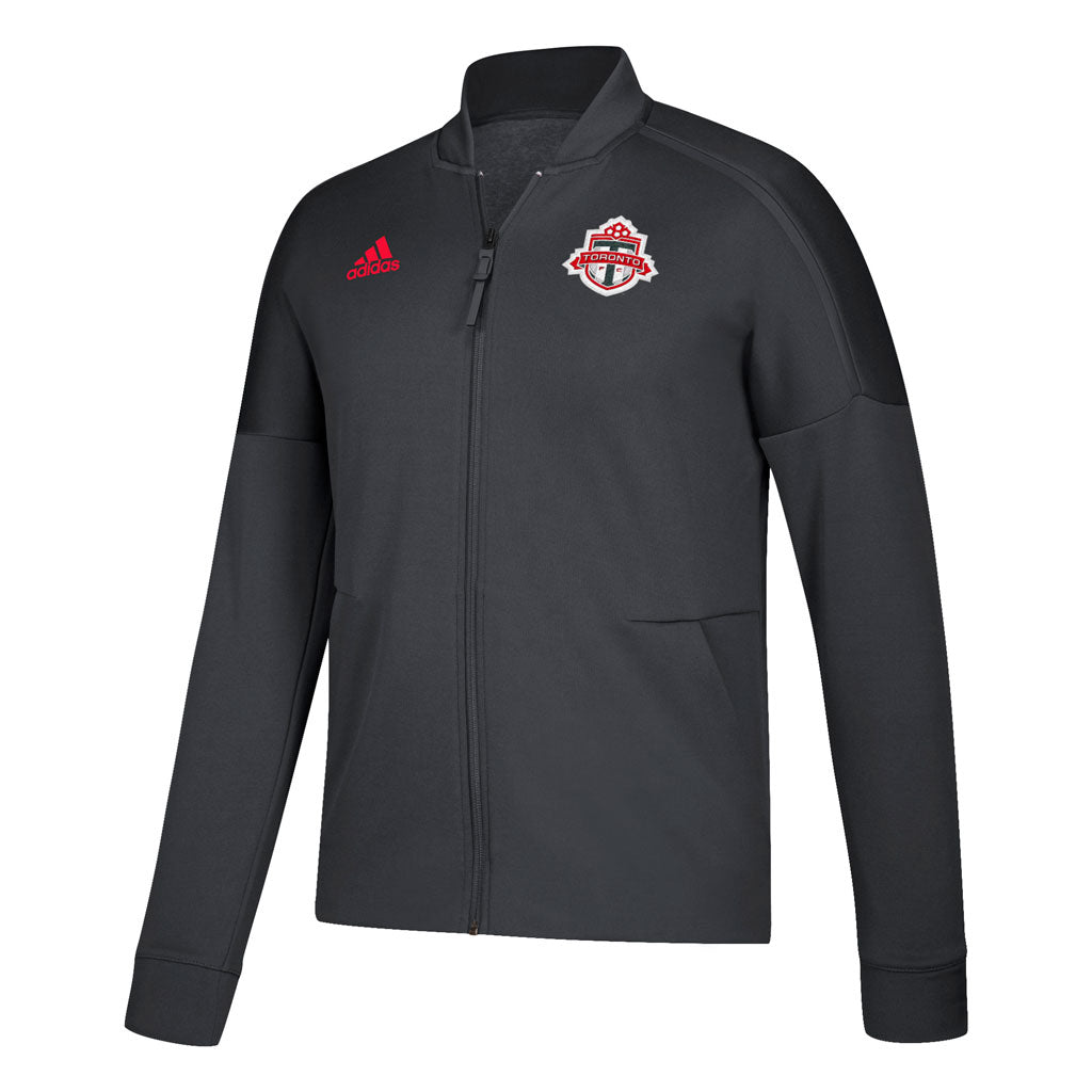 Toronto FC Adidas Men's Authentic Anthem Jacket