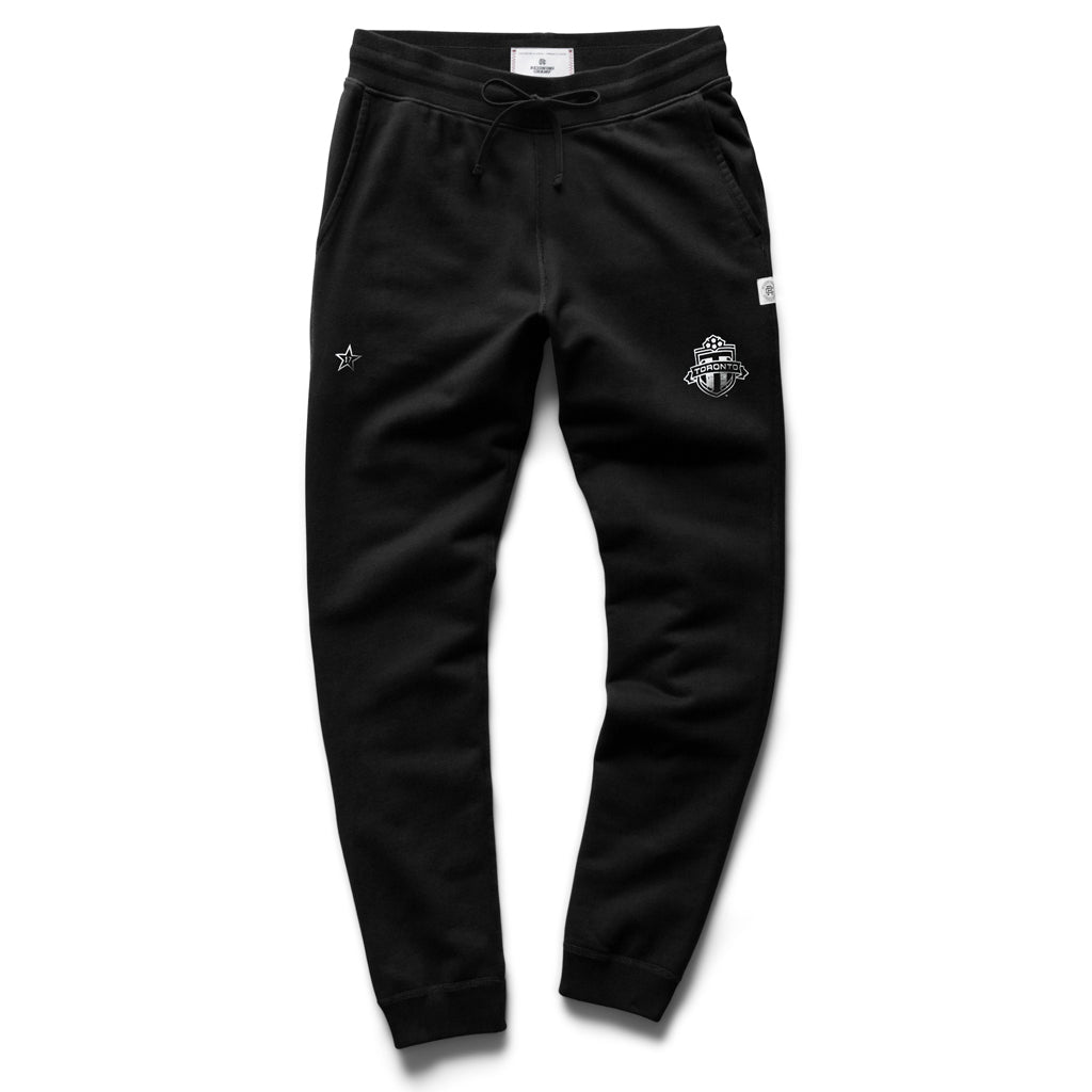 Toronto FC Adult 2017 MLS Cup Champ Mid Weight Terry Pants