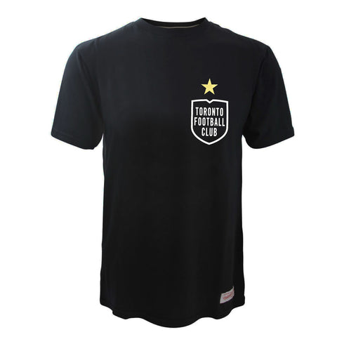 Toronto FC Mens Northstar Short Sleeve