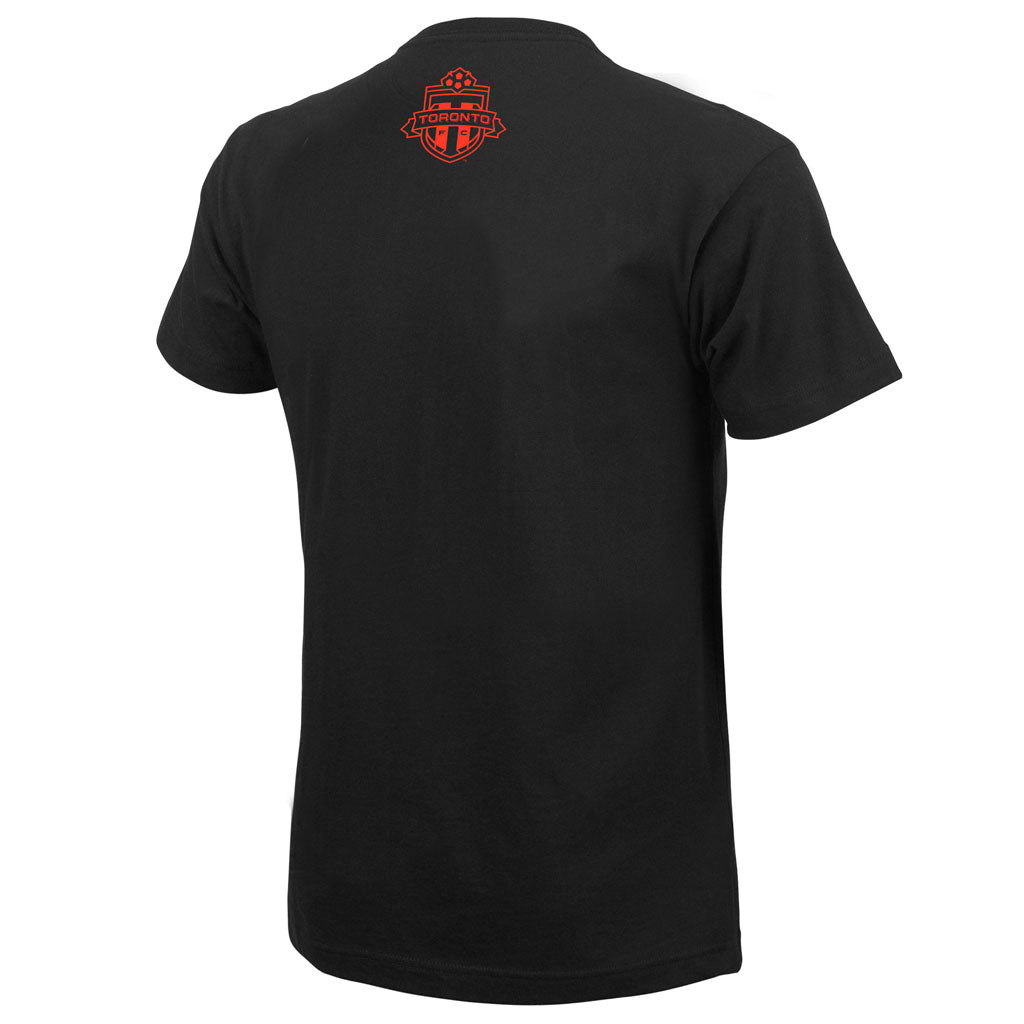 Toronto FC Men's Creator Series Tee- Morgan