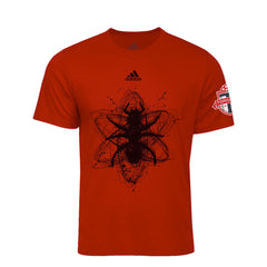 Toronto FC Youth Giovinco Atomic Ant Player Tee