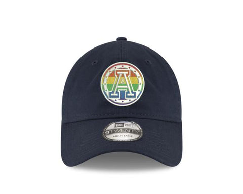 Argos New Era Men's 2019 Pride Adjustable Hat