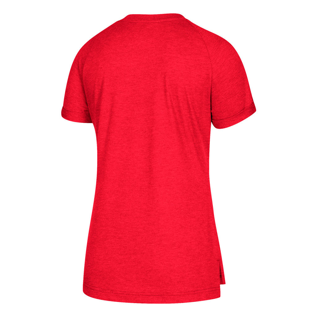 Toronto FC Adidas Ladies Lifestyle Club Tee