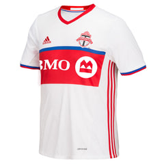 Toronto FC Adidas Youth Replica 2016 S/S Away CUSTOM Jersey - shop.realsports - 1