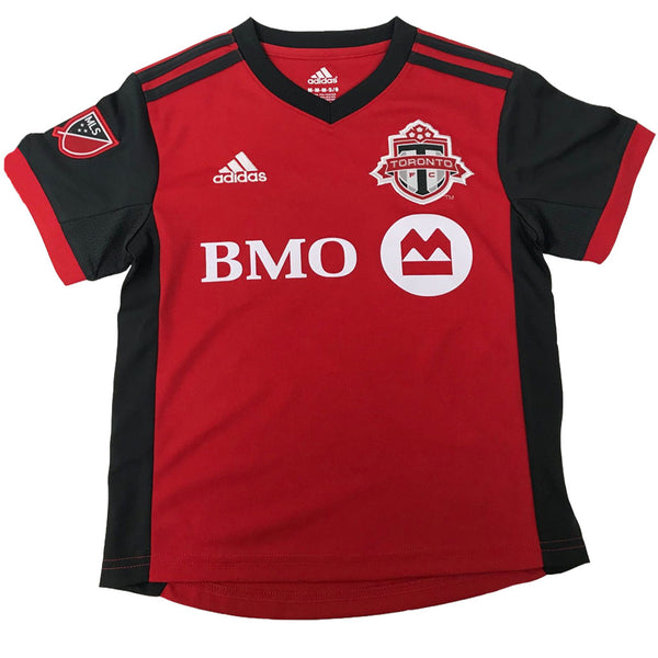 Toronto FC Adidas Child Primary Replica Jersey