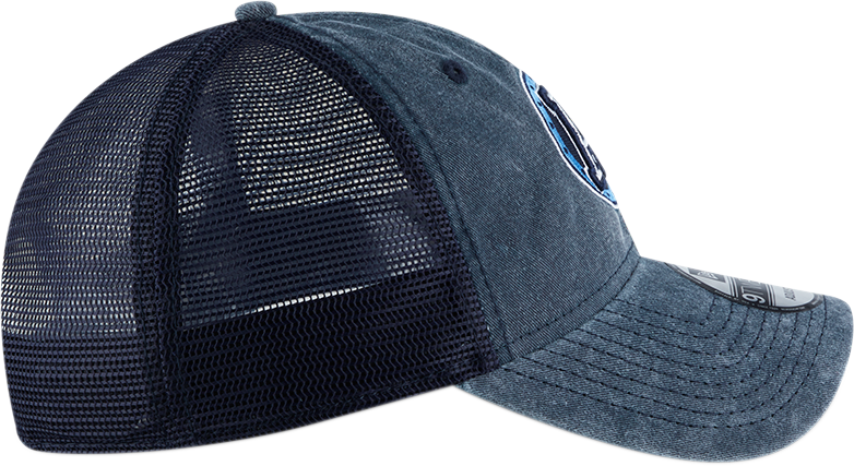 Argos New Era Men's Fan Tonal Washed Adjustable Hat