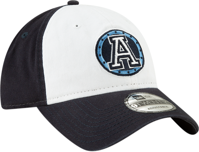 Argos New Era Men's Fan Strapback Hat