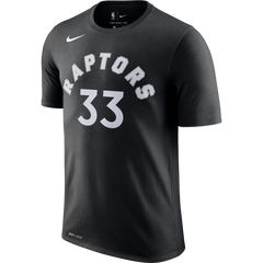 Raptors Youth Gasol Player Tee