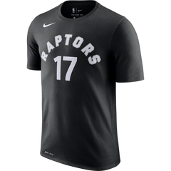 Raptors Youth Lin Player Tee