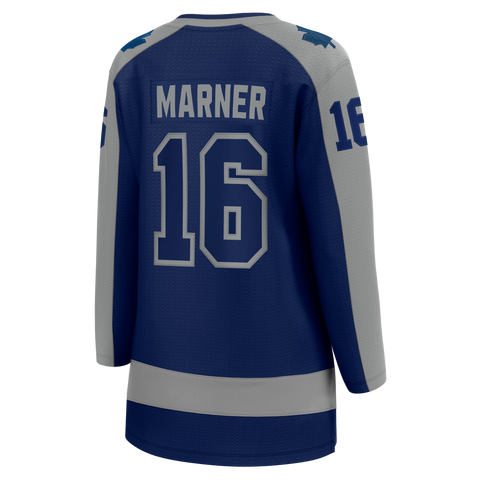 Maple Leafs Breakaway Ladies Special Edition Jersey - MARNER
