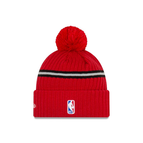 Raptors New Era Men's 2019 Draft Toque